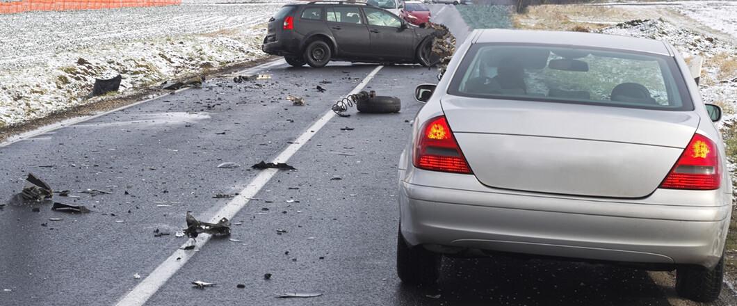 Vehicular Homicide / Manslaughter